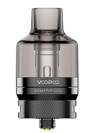 Picture of Voopoo Drag PnP Pod Tank Fekete 4.5 ml