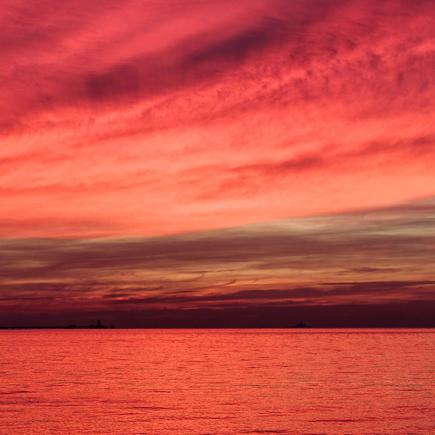 Elektromos cigi Red Sky PG