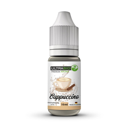 Elektromos cigi Ultrabio Cappucino aroma