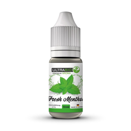 Picture of Ultrabio Menthol  flavor