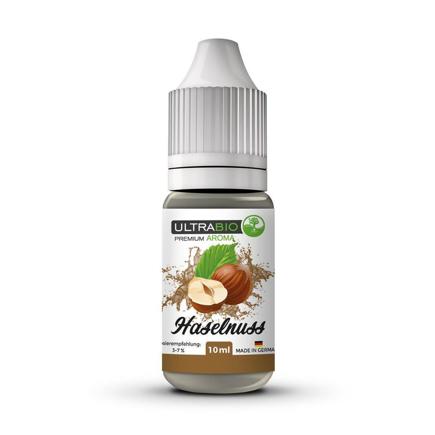 Picture of Ultrabio Hazelnut  flavor