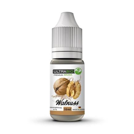 Elektromos cigi Ultrabio Dió aroma